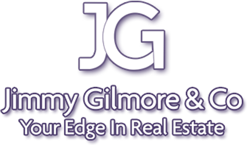 Jimmy Gilmore